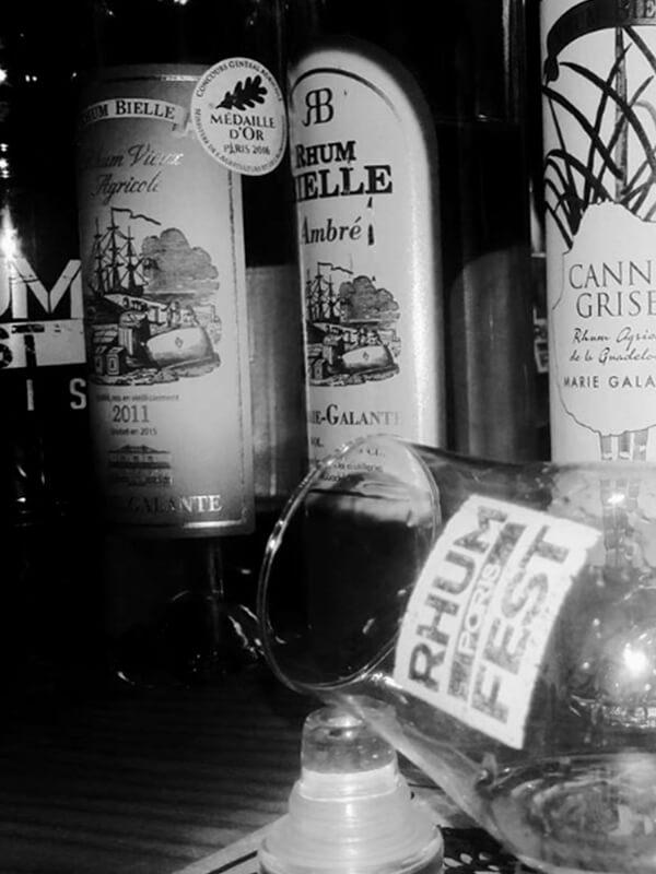 distillerie Bielle