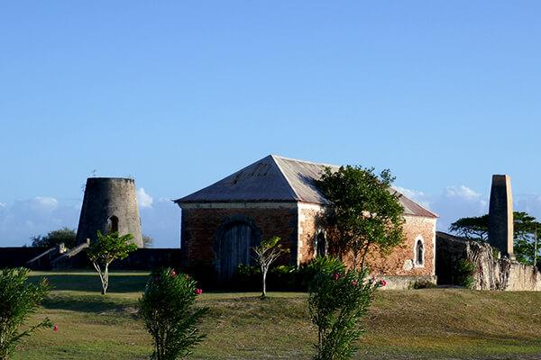 Habitation Roussel Trianon