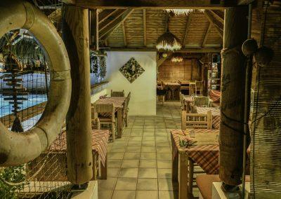 Restaurant Poissons O Vivier Marie Galante