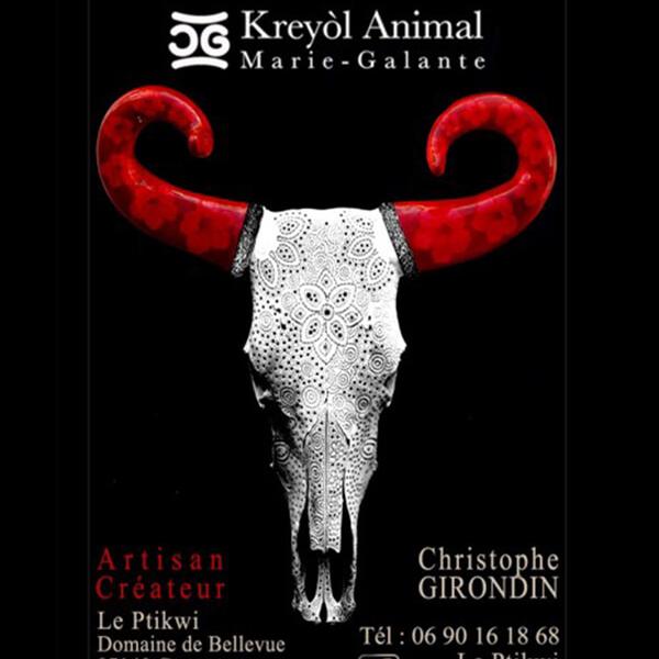 KREYOL ANIMAL