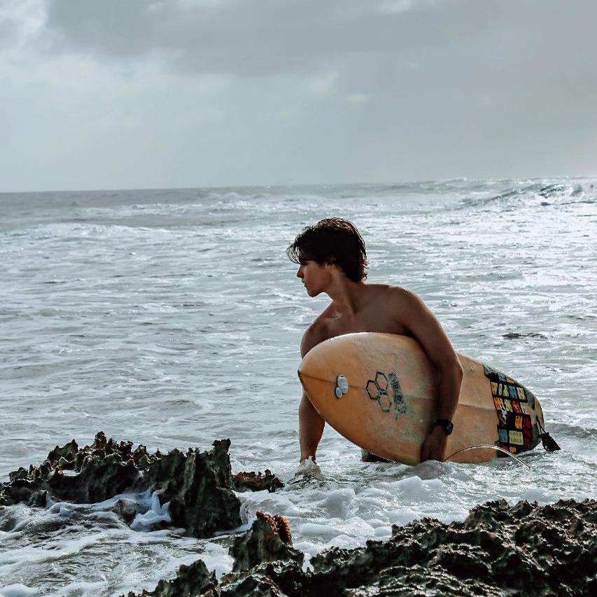SURFING ZONE 1